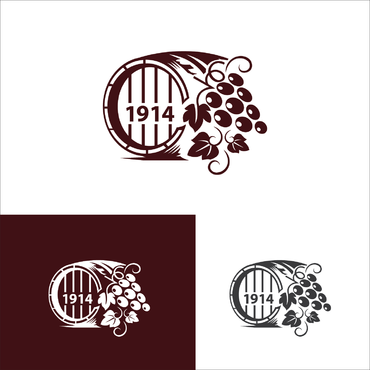 Cellar 1914 A Logo, Monogram, or Icon  Draft # 83 by reshmagraphics