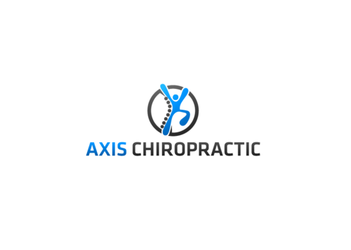 Axis Chiropractic A Logo, Monogram, or Icon  Draft # 386 by designpops