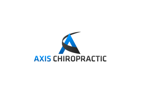 Axis Chiropractic A Logo, Monogram, or Icon  Draft # 387 by designpops