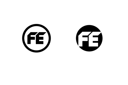 FE A Logo, Monogram, or Icon  Draft # 80 by TheTanveer