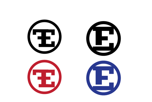 FE A Logo, Monogram, or Icon  Draft # 83 by TheTanveer