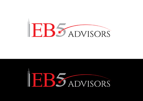 EB-5 Advisors A Logo, Monogram, or Icon  Draft # 227 by husaeri