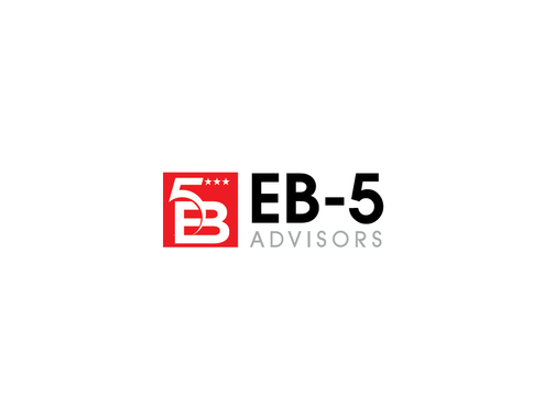 EB-5 Advisors A Logo, Monogram, or Icon  Draft # 236 by Harni