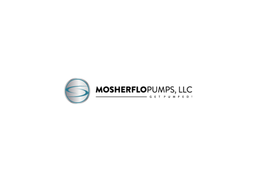 Mosherflo Pumps, LLC. A Logo, Monogram, or Icon  Draft # 7 by FauzanZainal
