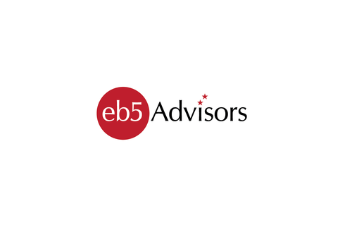 EB-5 Advisors A Logo, Monogram, or Icon  Draft # 239 by zephyr