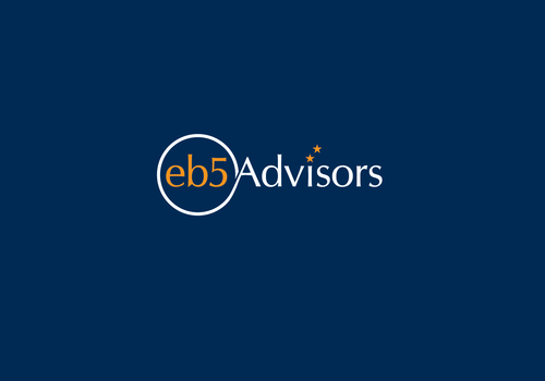 EB-5 Advisors A Logo, Monogram, or Icon  Draft # 241 by zephyr