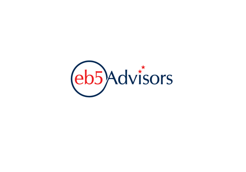 EB-5 Advisors A Logo, Monogram, or Icon  Draft # 242 by zephyr