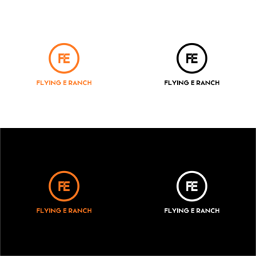 FE A Logo, Monogram, or Icon  Draft # 115 by sairex1988