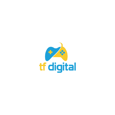 tf digital A Logo, Monogram, or Icon  Draft # 138 by SukeSaputra