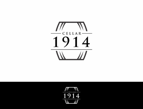 Cellar 1914 A Logo, Monogram, or Icon  Draft # 97 by HandsomeRomeo