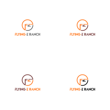 FE A Logo, Monogram, or Icon  Draft # 118 by sairex1988