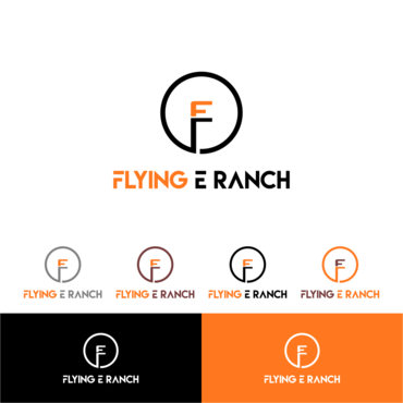 FE A Logo, Monogram, or Icon  Draft # 119 by sairex1988