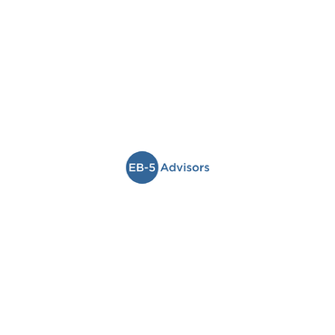 EB-5 Advisors A Logo, Monogram, or Icon  Draft # 256 by kulprog