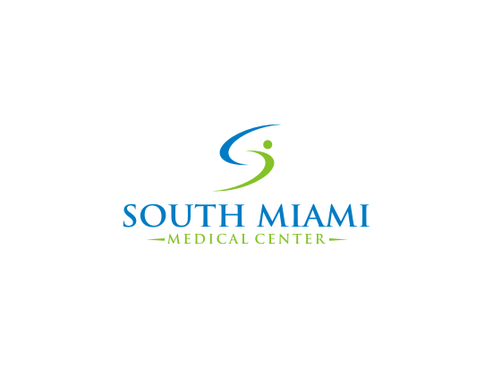 South Miami Medical Center A Logo, Monogram, or Icon  Draft # 194 by porogapit
