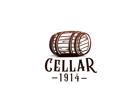 Cellar 1914 A Logo, Monogram, or Icon  Draft # 98 by JoseLuiz