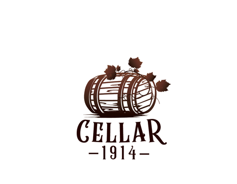 Cellar 1914 A Logo, Monogram, or Icon  Draft # 100 by JoseLuiz