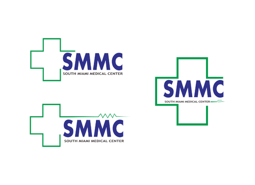 South Miami Medical Center A Logo, Monogram, or Icon  Draft # 200 by Azzer