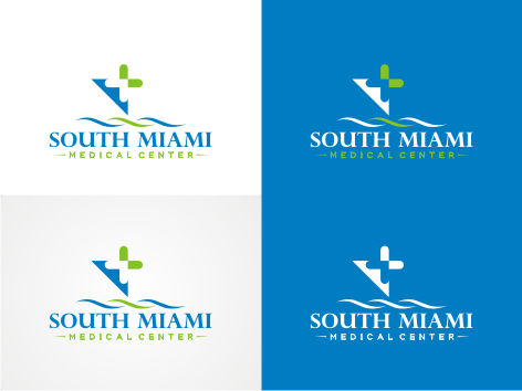 South Miami Medical Center A Logo, Monogram, or Icon  Draft # 218 by porogapit