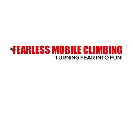 Fearless Mobile Climbing A Logo, Monogram, or Icon  Draft # 10 by DiscoverMyBusiness