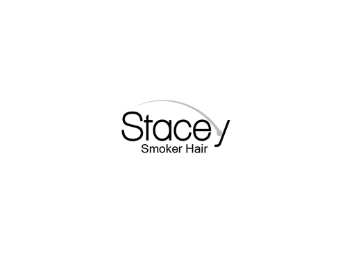 """Stacey Smoker Hair"" or ""S2"" (like S^2, S to the 2nd power, S squared speaks to the SS in my name) A Logo, Monogram, or Icon  Draft # 8 by muhammadrashid"