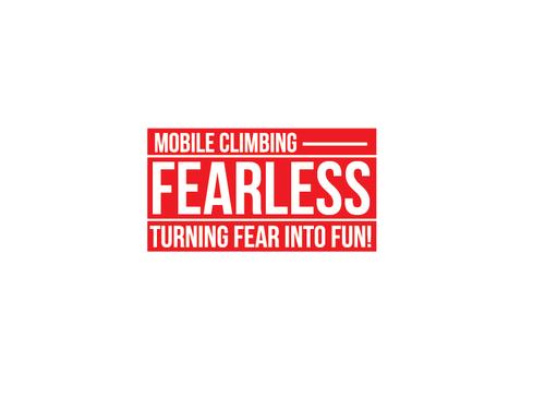 Fearless Mobile Climbing A Logo, Monogram, or Icon  Draft # 14 by muhammadrashid