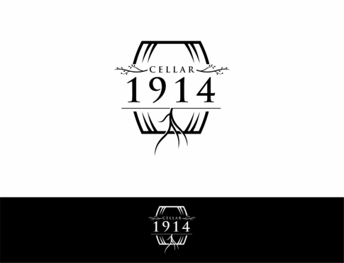 Cellar 1914 A Logo, Monogram, or Icon  Draft # 114 by HandsomeRomeo