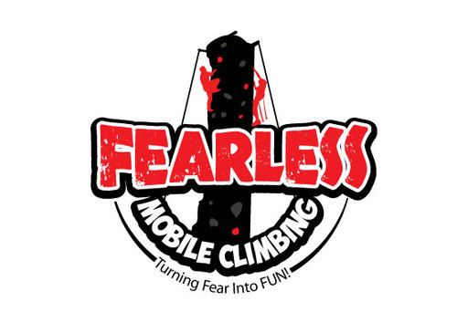 Fearless Mobile Climbing A Logo, Monogram, or Icon  Draft # 21 by shreeganesh