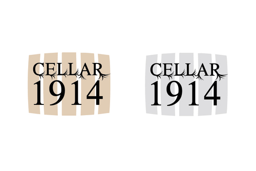 Cellar 1914 A Logo, Monogram, or Icon  Draft # 124 by TheTanveer