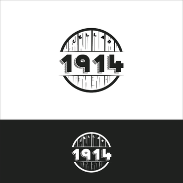 Cellar 1914 A Logo, Monogram, or Icon  Draft # 138 by reshmagraphics