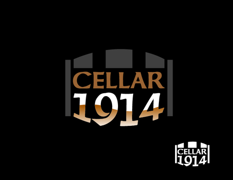 Cellar 1914 A Logo, Monogram, or Icon  Draft # 147 by leinsenap