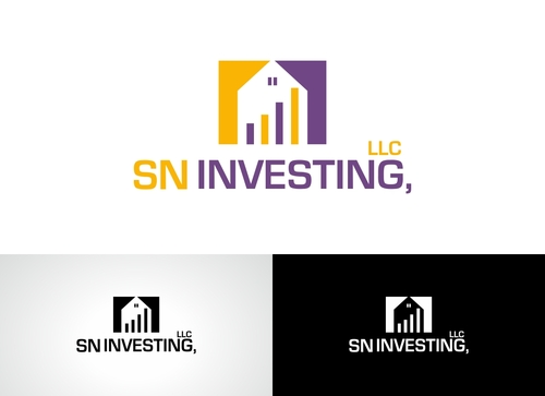 SN Investing, LLC A Logo, Monogram, or Icon  Draft # 64 by Adwebicon