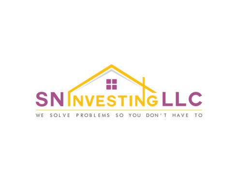 SN Investing, LLC A Logo, Monogram, or Icon  Draft # 136 by InfoTechDesign