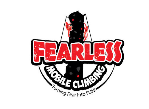 Fearless Mobile Climbing A Logo, Monogram, or Icon  Draft # 40 by shreeganesh