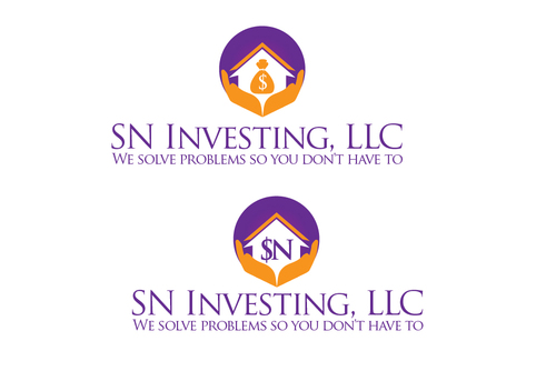 SN Investing, LLC A Logo, Monogram, or Icon  Draft # 200 by TheTanveer