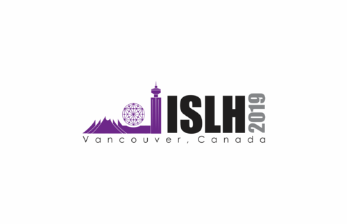 ISLH 2019 A Logo, Monogram, or Icon  Draft # 154 by purplepatch