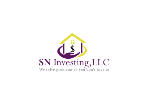 SN Investing, LLC A Logo, Monogram, or Icon  Draft # 278 by designpops