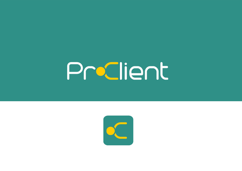 ProClient A Logo, Monogram, or Icon  Draft # 165 by mohdnjb786