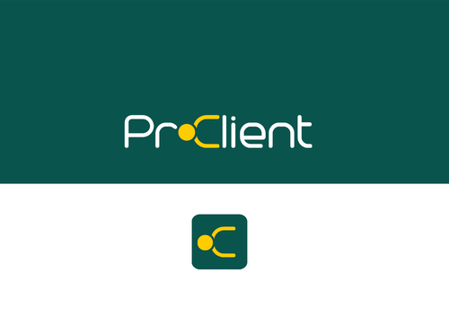 ProClient A Logo, Monogram, or Icon  Draft # 166 by mohdnjb786