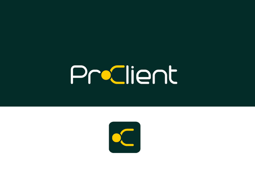ProClient A Logo, Monogram, or Icon  Draft # 167 by mohdnjb786