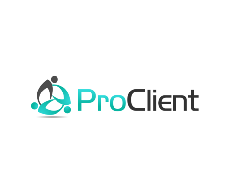 ProClient A Logo, Monogram, or Icon  Draft # 170 by Kanyakumari