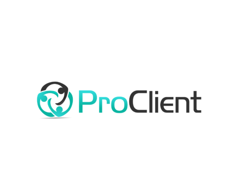 ProClient A Logo, Monogram, or Icon  Draft # 171 by Kanyakumari