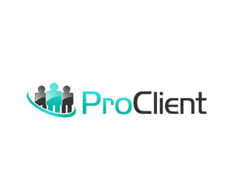 ProClient A Logo, Monogram, or Icon  Draft # 173 by Kanyakumari