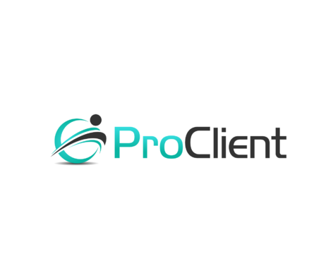ProClient A Logo, Monogram, or Icon  Draft # 174 by Kanyakumari
