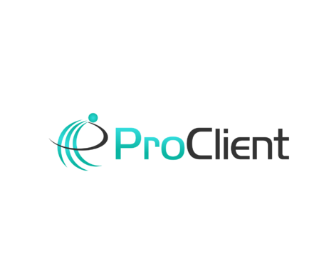 ProClient A Logo, Monogram, or Icon  Draft # 175 by Kanyakumari