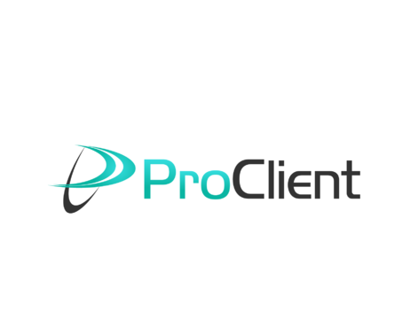 ProClient A Logo, Monogram, or Icon  Draft # 176 by Kanyakumari