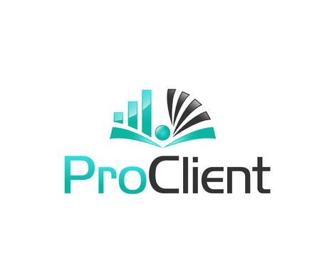 ProClient A Logo, Monogram, or Icon  Draft # 183 by Kanyakumari