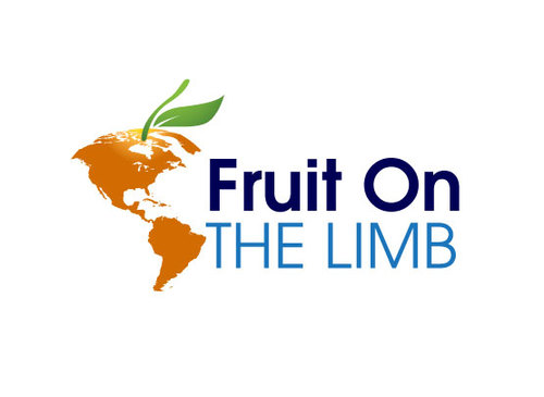 Fruit On the Limb A Logo, Monogram, or Icon  Draft # 3 by shreeganesh