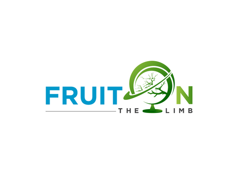 Fruit On the Limb A Logo, Monogram, or Icon  Draft # 28 by Adwebicon