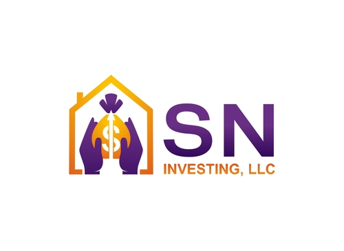 SN Investing, LLC A Logo, Monogram, or Icon  Draft # 311 by Adwebicon