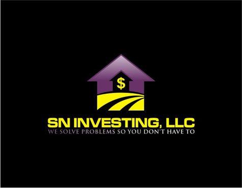 SN Investing, LLC A Logo, Monogram, or Icon  Draft # 324 by Ndazikil